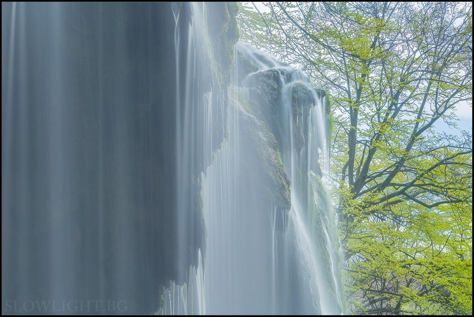водопад варовитец пролет 2019