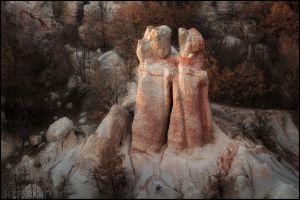 Каменната сватба край Зимзелен