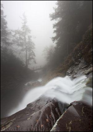 Каньона на водопадите II