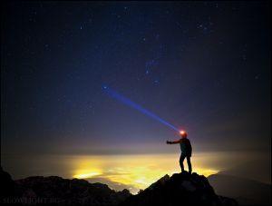 Галактическият стопаджия